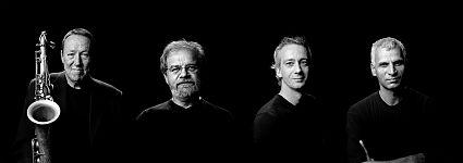 Pressefoto – Engstfeld/Weiss-Quartett